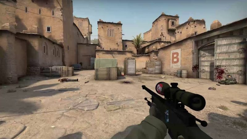 The Two Questionable F's Of The Cs Go Boosting